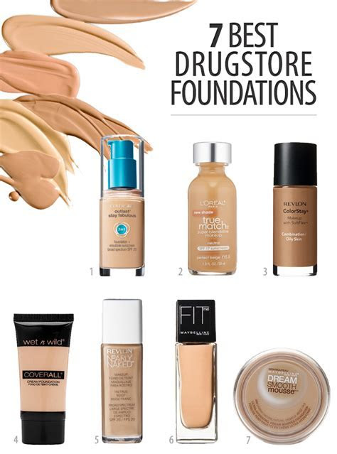 Best Foundation Makeup on Pinterest   Foundation Makeup