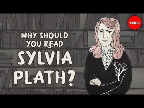 TED-Ed: Por que você deveria ler Sylvia Plath?