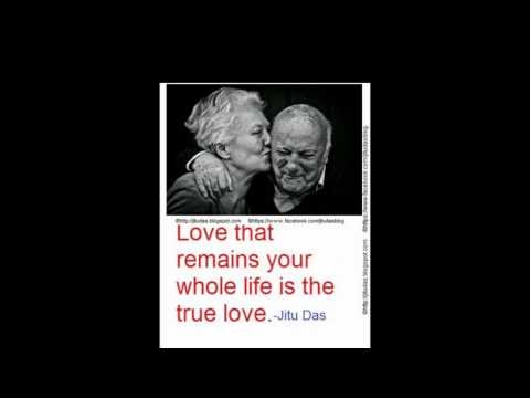 English  love and life quotes part 1 by Jitu Das Quotes