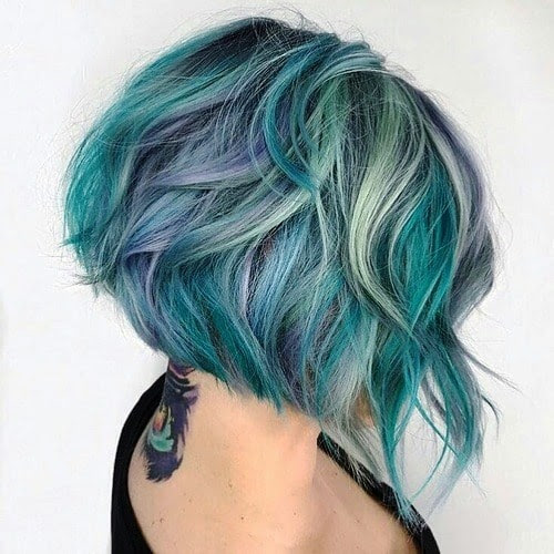 21 Mesmerizing Hairstyles  for Short  Hair  to Follow Instantly