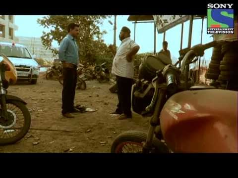 Crime patrol 23rd december 2012 full episode - Call of duty