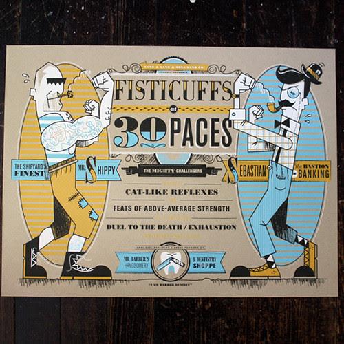 Illustration 1 via wearethescenery.bigcartel, Illustration Poster, Graphic Design Poster, Typography Poster