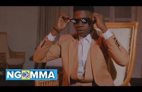 Download or Watch(Official Video) Maarifa ft Barnaba – Ukiniacha