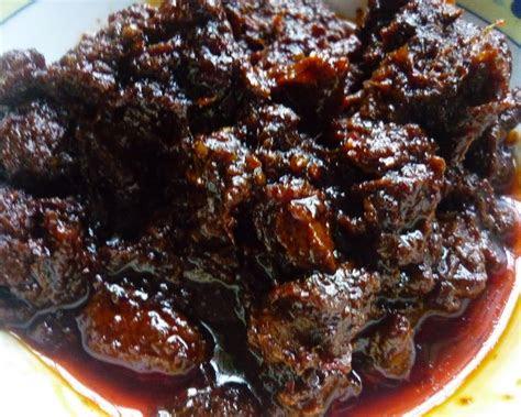 simbolika resepi daging masak kicap