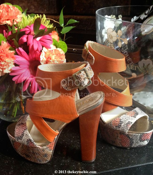 Boohoo Tea Party at Sur Lounge summer 2013 shoes