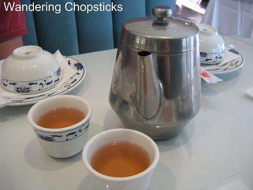 Chung King Restaurant - San Gabriel 2