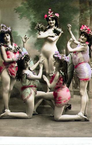 Valentine Follies