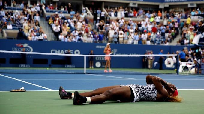 U.S. Open 2014: Serena Williams Beats Caroline Wozniacki for 18th Grand Slam Title