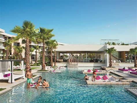 breathless riviera cancun resort puerto morelos mexico