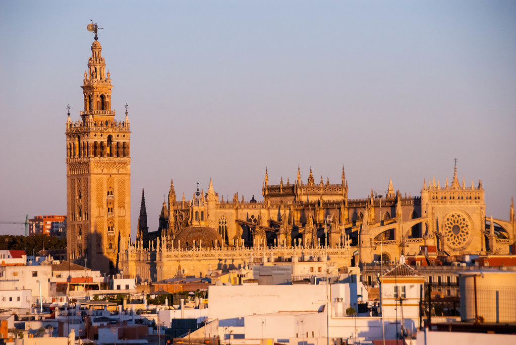 Cathedral - Seville