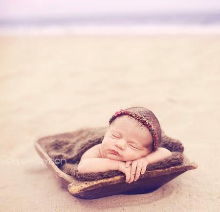 bayi comel Koleksi Gambar Baby yang Sangat Comel Sedang Tidur