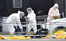 Belgium shooting: 'Radicalised' prisoner on day release kills two female police officers in Liege