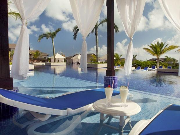 O resort Royalton Cayo Santa Maria, em Cuba (Foto: TripAdvisor/Divulgação)
