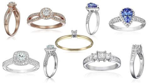 5 Best Cheap Engagement Rings   Heavy.com