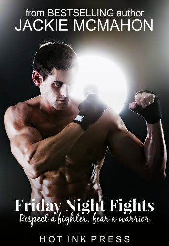 Friday Night Fights by Jackie McMahon
