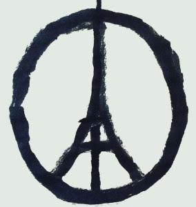 Make peace - not war