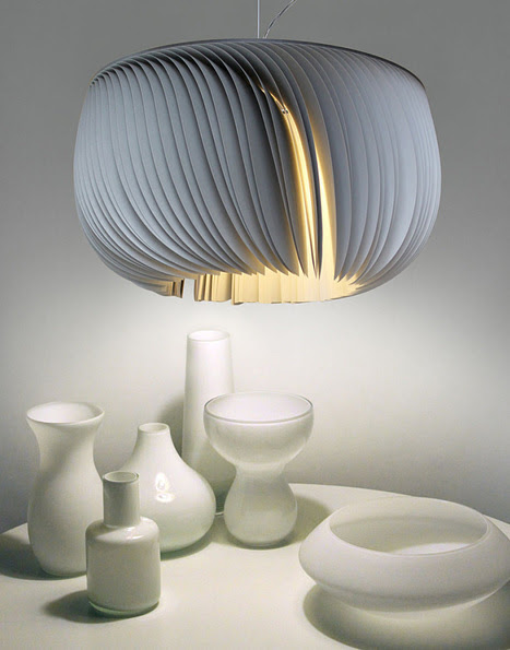 moonjelly lamps limpalux 3b thumb 468x595 218421 60 Examples of Innovative Lighting Design