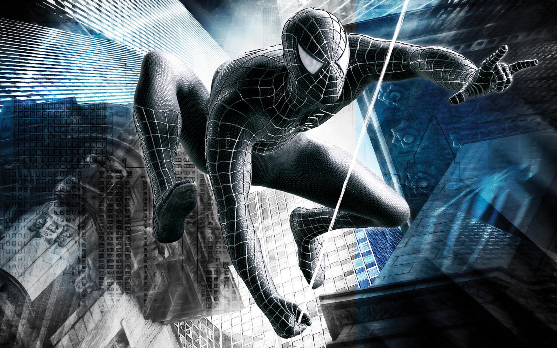 1920x1200 spider man 3 hd
