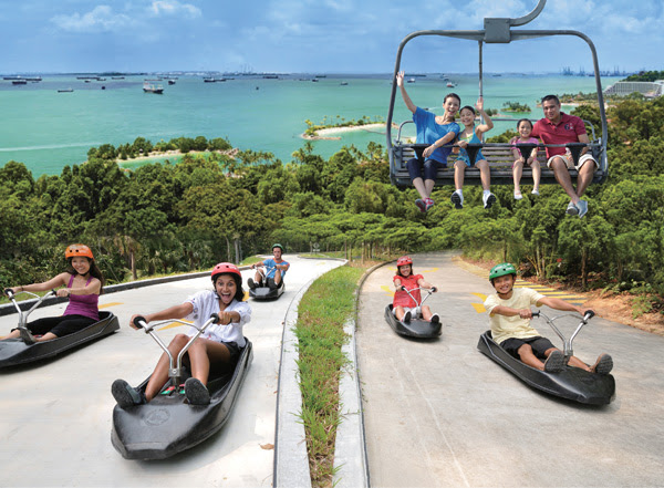Skyline Luge and Skyride Sentosa Singapore Map,Tourist Attractions in Singapore,Things to do in Singapore,Map of Skyline Luge and Skyride Sentosa Singapore,Skyline Luge and Skyride Sentosa Singapore accommodation destinations attractions hotels map reviews photos pictures