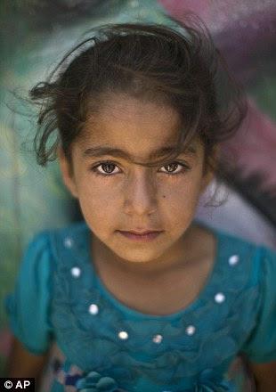 Zainab, 5