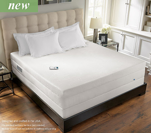 We love our NEW Sleep Number® m7 bed! Review - Oh So Savvy Mom