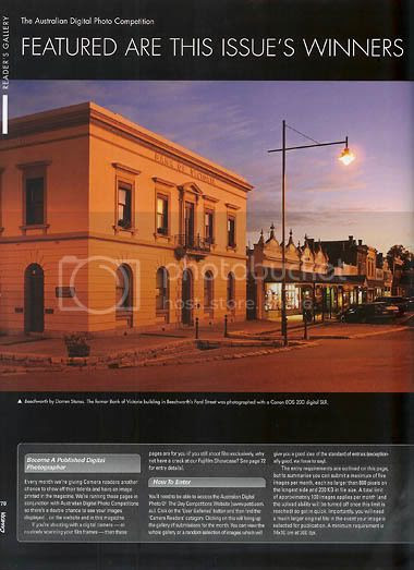 Beechworth Pictures, Images and Photos