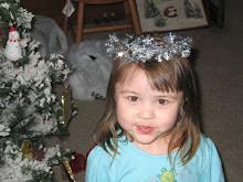 My little Jess