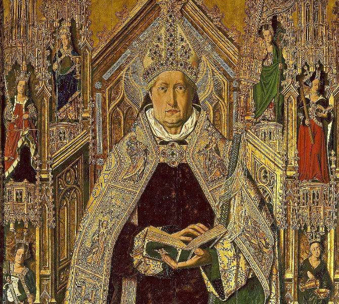 20 de diciembre: Día de Santo Domingo de Silos