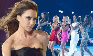 Spice Girls wow at Olympics closing ceremony and Boris