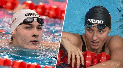 «Это спланированная акция»: почему пловцов Андрусенко и Кудашева отстранили за неделю до начала Олимпийских игр в Токио