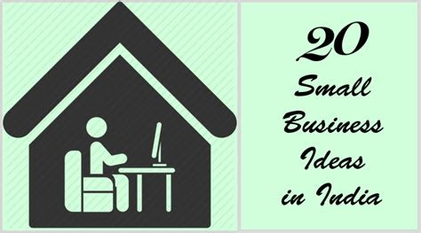 successful home based business ideas  india