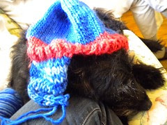 Not-really-Jayne Hat