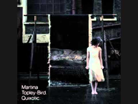 Ear-bug: Martina Topley-Bird