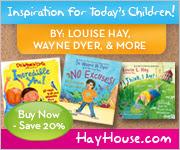 Hay House, Inc. 180x150