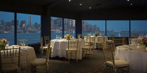 Chart House Weehawken Weddings   Get Prices for Wedding