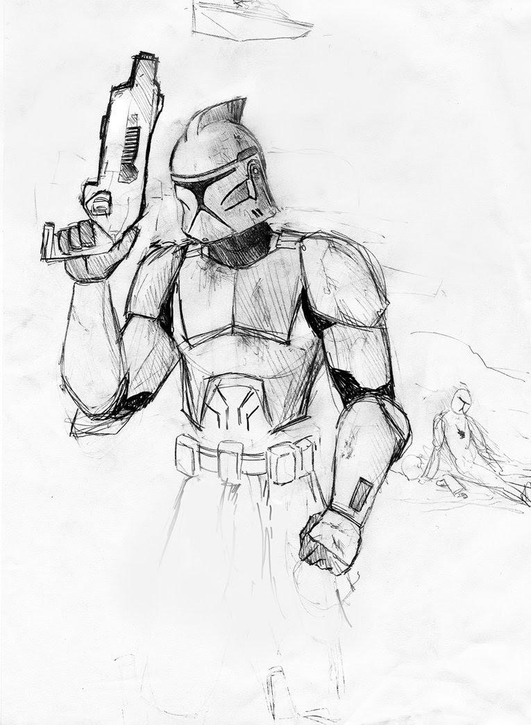 Coloriage  imprimer Personnages cél¨bres Star Wars numéro