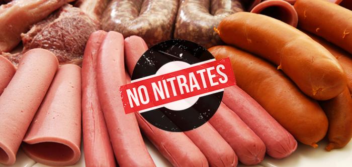Expertos del Reino Unido: dejar de agregar productos químicos causantes de cáncer a la carne