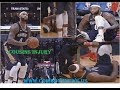 Demarcus Cousins Injury  -  Achilles Ijurry Rockets vs Pelicans