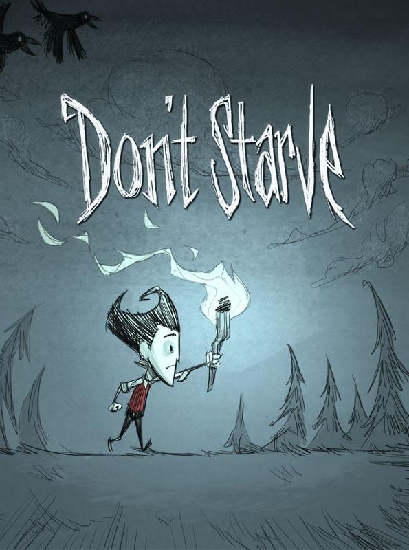 Dont Starve FLT