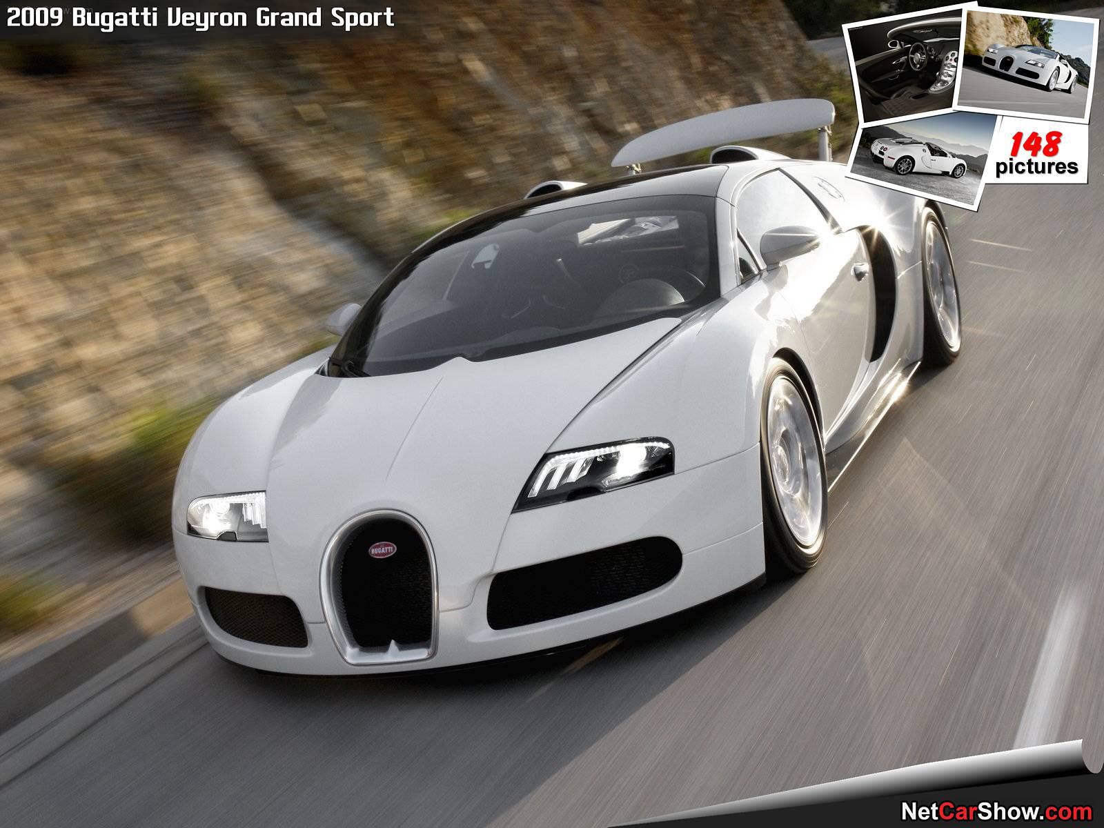 Akhir Oktober Bugatti Pasarkan Veyron Termahal Di India Raju