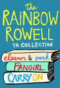Title: The Rainbow Rowell YA Collection, Author: Rainbow Rowell