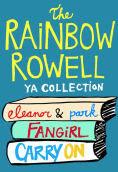 Title: The Rainbow Rowell YA Collection, Author: Rainbow Rowell