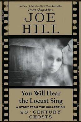 """Ponure Poniedziałki: Joe Hill """"Usłyszysz śpiew szarańczy"""""""