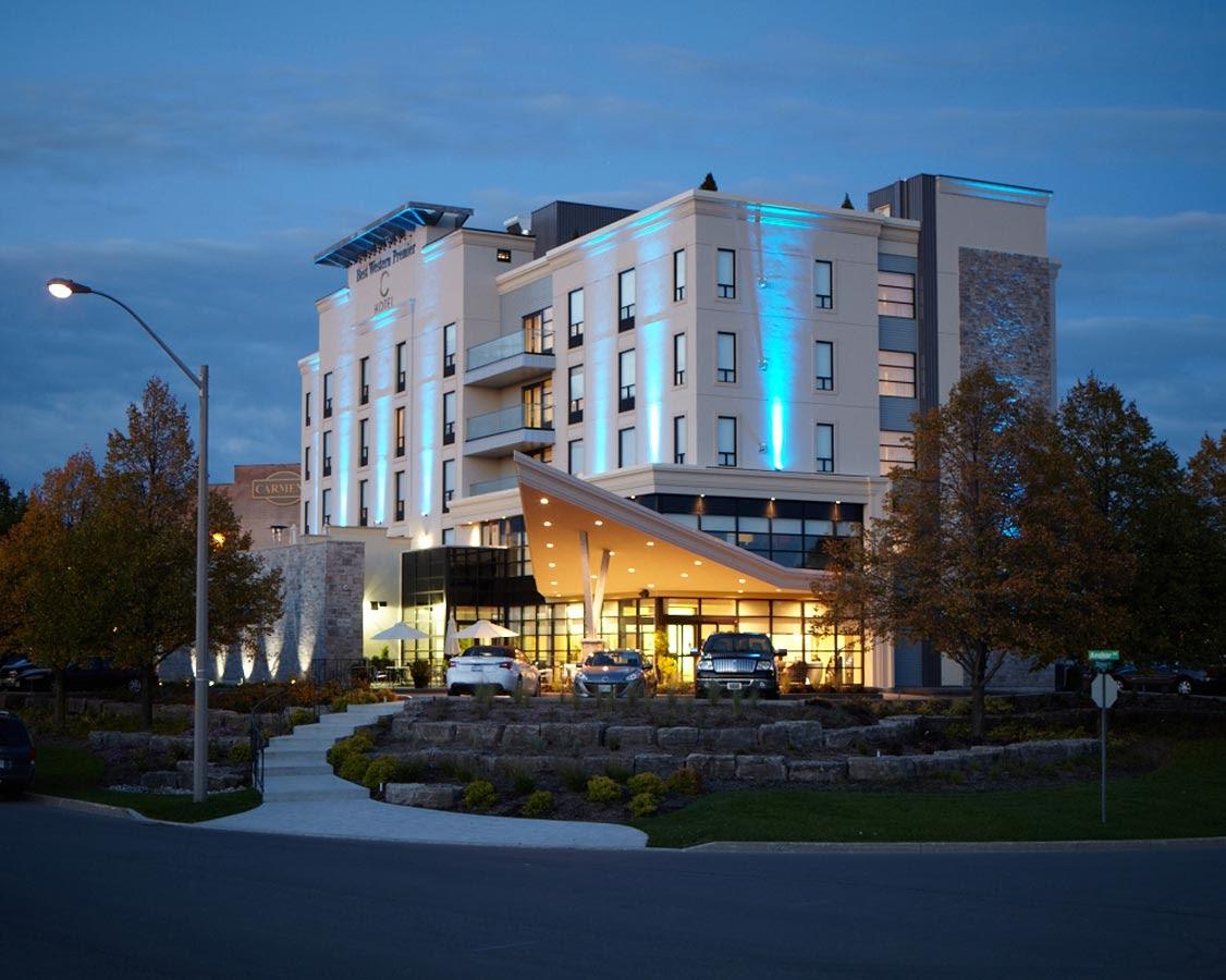 Hotel Photography - Resort Photography   BP imaging