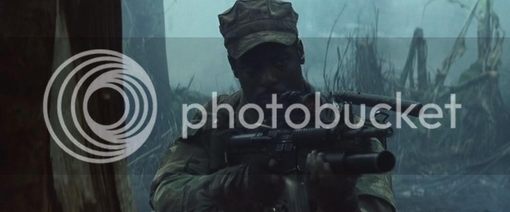 M4 w/ M203