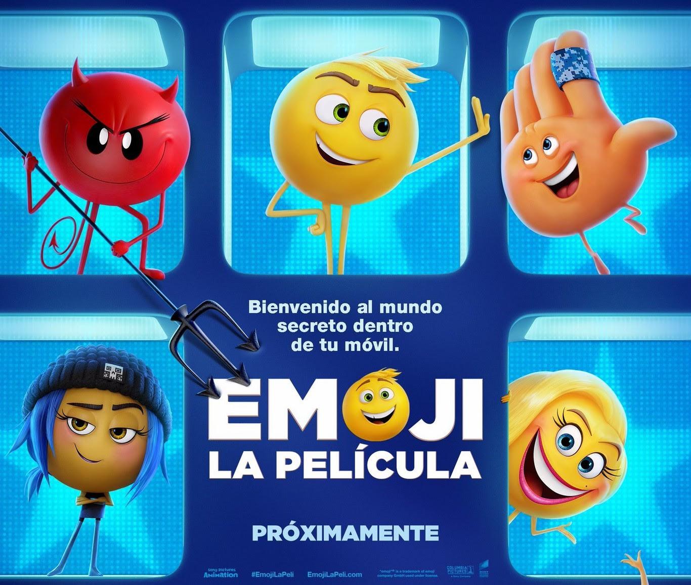 Emoji La Película Minigranada