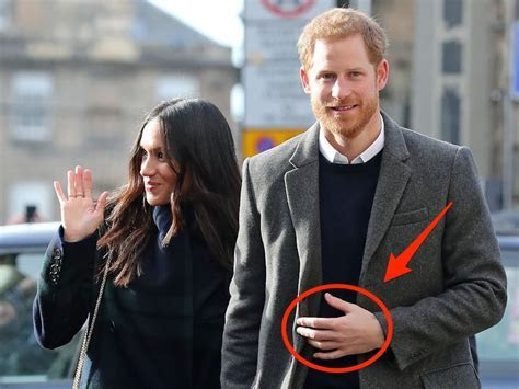 Prince Harry may not wear a ring when he marries Meghan