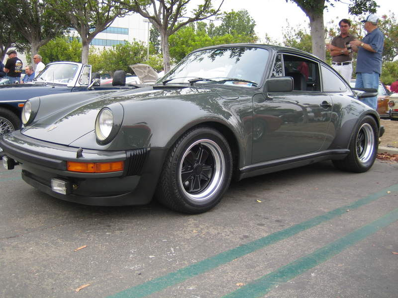 Show Me Your Gray Colored 911 + paint Code - Pelican Parts ...