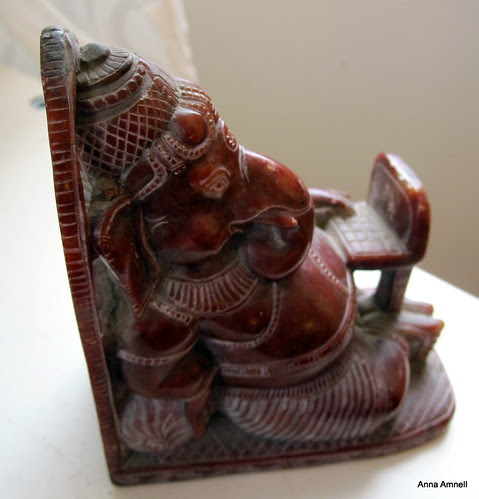 Blogging Ganesha