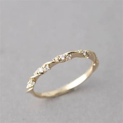 25  best ideas about Small wedding rings on Pinterest